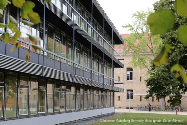 Johannes Gutenberg University