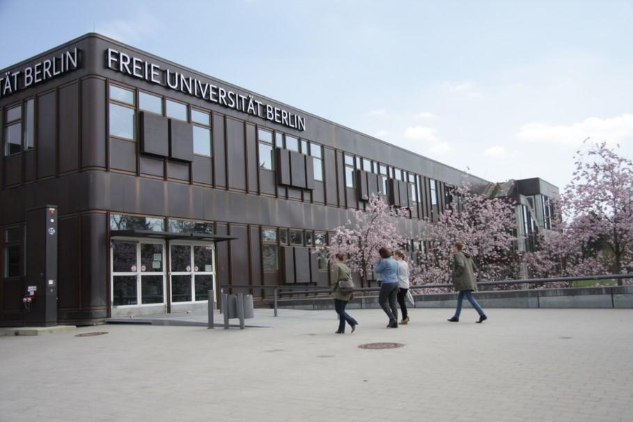 Freie University Berlin