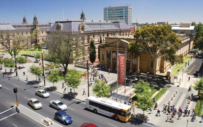 Chương trình học bổng trong năm 2019 trường Eynesbury Úc
