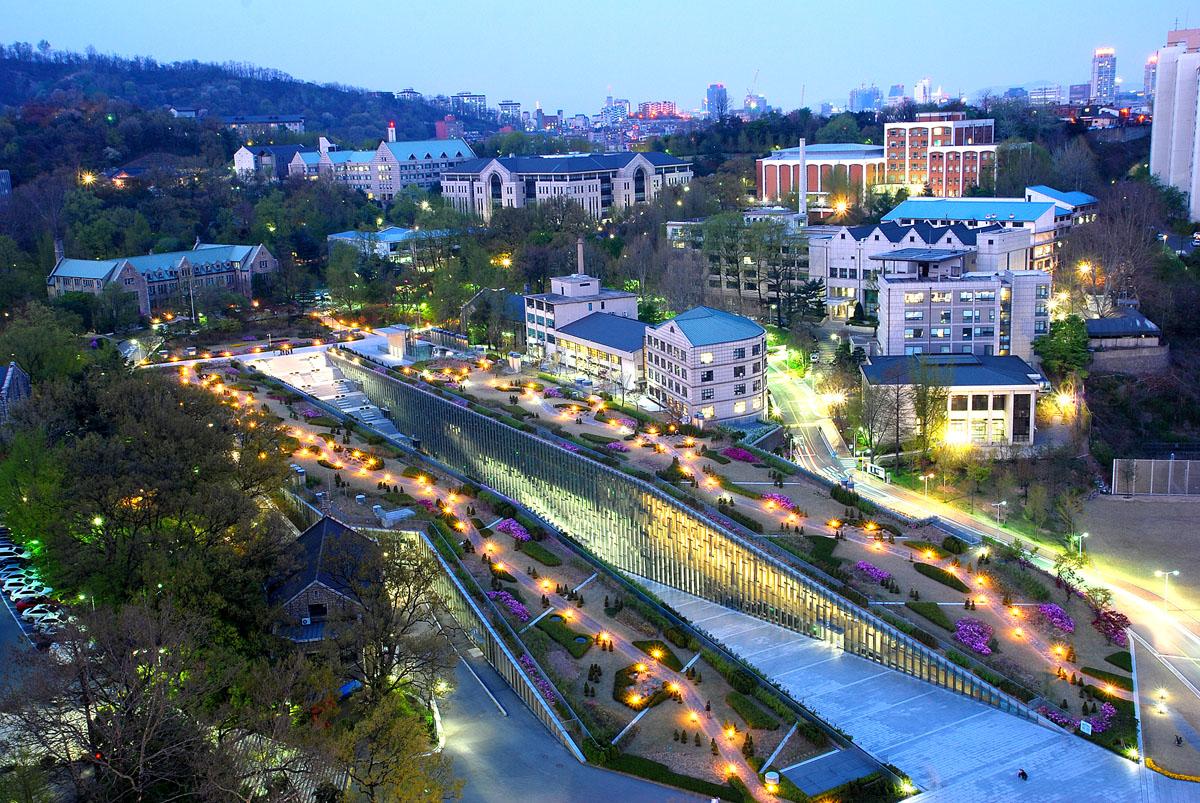 Du học Hàn Quốc tại Đại học nữ Ehwa danh giá bậc nhất Hàn Quốc