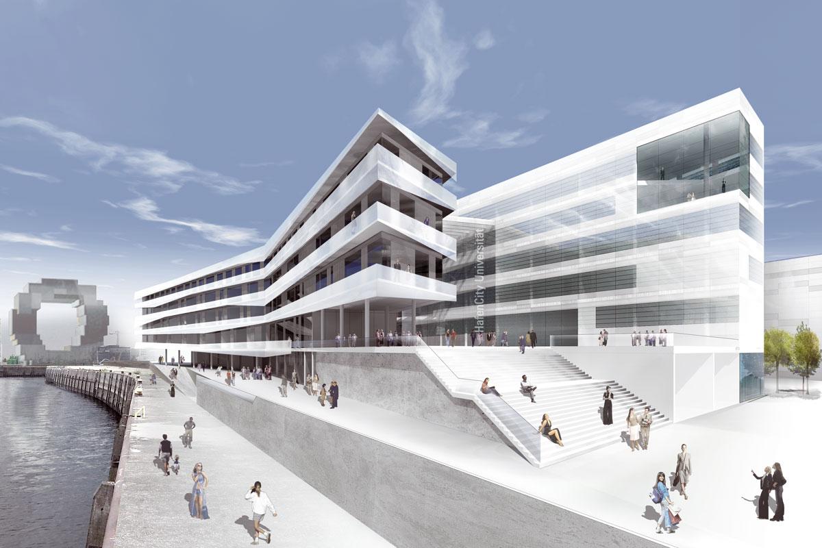 HafenCity University Hamburg