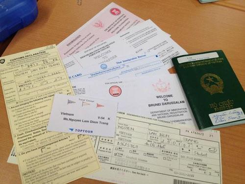 điều kiện hồ sơ giấy tờ khi đi du học Hàn Quốc