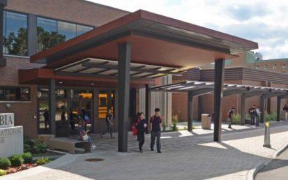 Du học Trường Columbia International College