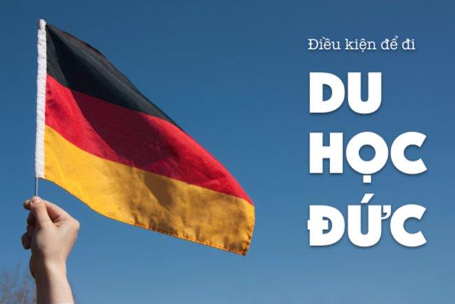 Điều kiện du học Đức