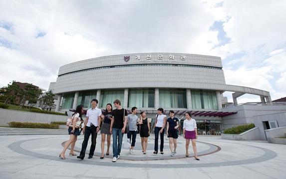 Chia sẻ kinh nghiệm đi du học Hàn Quốc