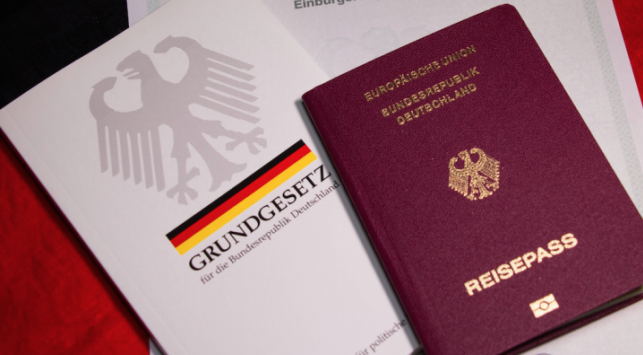 Các thủ tục xin visa du học Đức