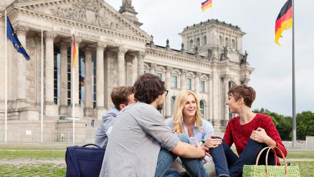 Chi phí du học Đức rẻ hơn rất nhiều so với các quốc gia cùng châu lục