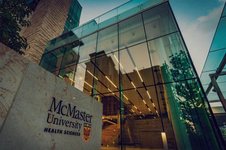 McMaster - Du học Canada