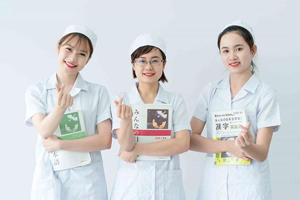 Du học điều dưỡng tại Nhật Bản